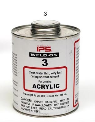 IPS Solvents